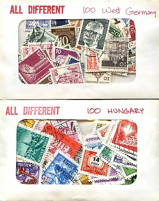Lot of 1000+ Dealer Stock Worldwide Mixed Condition Stamps #124794 X
