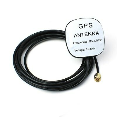 GPS Active Antenna SMA Plug Male Aerial for GPS Receivers and Mobile Application