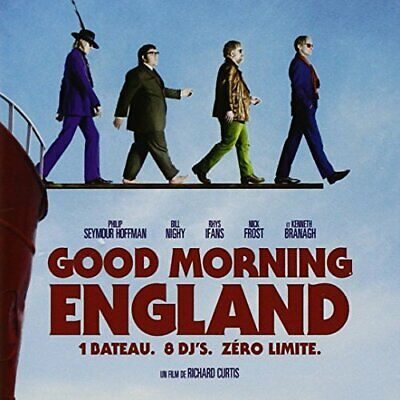 Good Morning England - Good Morning England - Good Morning England CD TWVG The