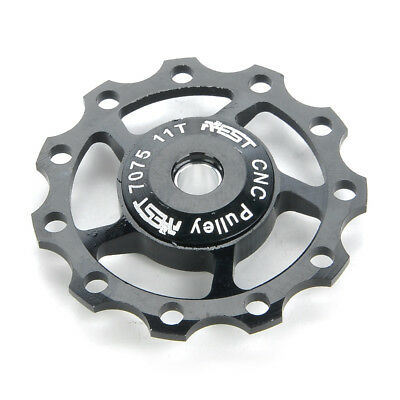 Aluminum Bike 11T Bicycle Rear Derailleur Pulley for Shimano Sram 7/8/9 Speed