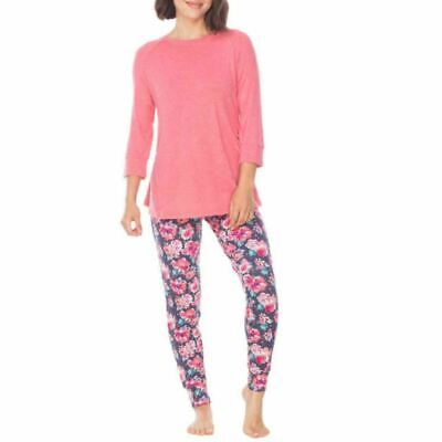 Honeydew Women/'s 2 Piece Pajama Set Extra Stretch and Room for Ultimate Comfort