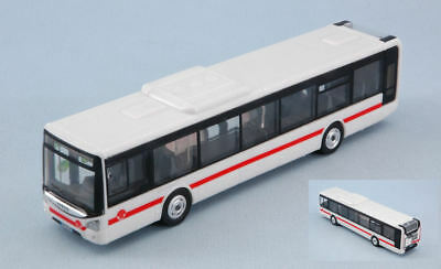 """Iveco Bus Urbanway 2014 """"TCL"""" 1:87 Model NOREV"""
