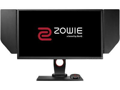 "BenQ ZOWIE XL2540 24.5"" 1080p 1ms(GTG) 240Hz eSports Gaming Monitor, FreeSync, S"