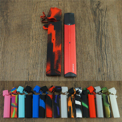 Silicone Case for Smok Infinix & ModShield Lanyard Protective Cover