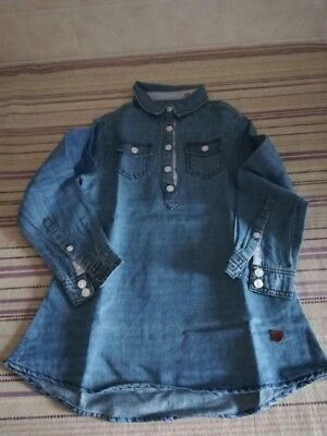 Camicetta jeans bambina PEPE JEANS