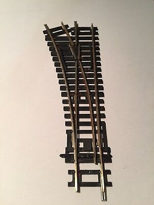Hornby Left Hand Track Switch
