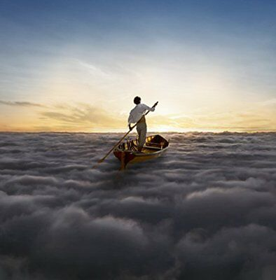 Pink Floyd - The Endless River - Pink Floyd CD ZSLN The Fast Free Shipping