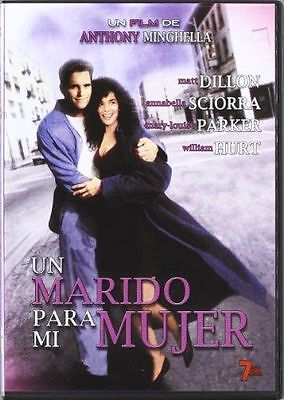 MR. WONDERFUL (1993)  **Dvd R2** Matt Dillon, Annabela Sciorra