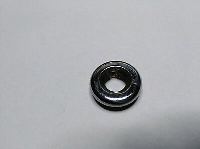 Ford Falcon XA XB XC Exterior Mirror Remote Toggle Nut Domed.Genuine NOS. GS GT