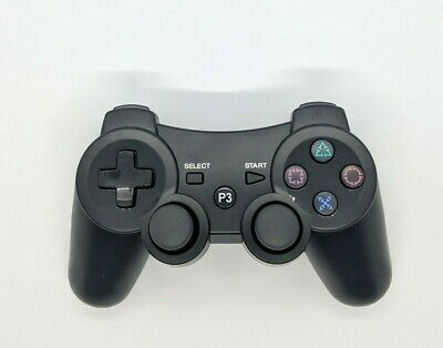 PS3 Controller Wireless Dualshock 3 PS3 - OUBANG Upgrade Version Best PS3 Games