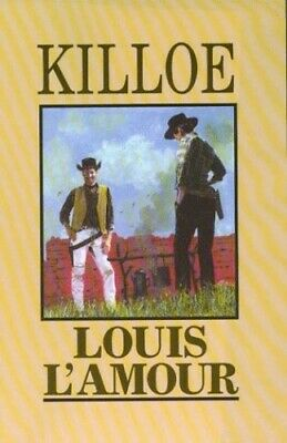 Killoe (Thorndike Western I) by L'Amour, Louis Book The Cheap Fast Free Post