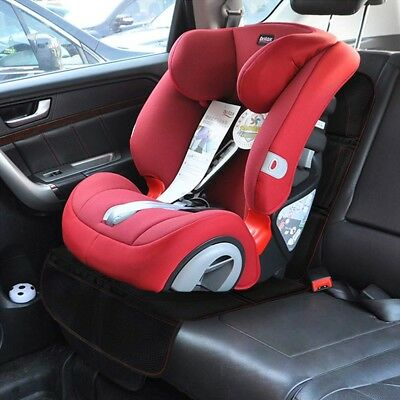 Car Seat Children Kids Protective Anti-slip Mat Safety Protector Cushion Cover