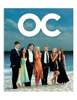 The O.C.  The Complete Series Collection - Brand New - ORIGINAL CANADIAN VERSION