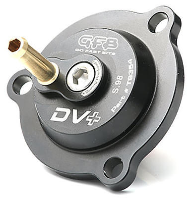 GFB DV+ Diverter Blow-Off / Dump Valve - fits Ford Focus RS / ST MK2
