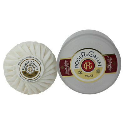 Jean Marie Farina by Roger & Gallet for Women Soap Bar 3.5oz New