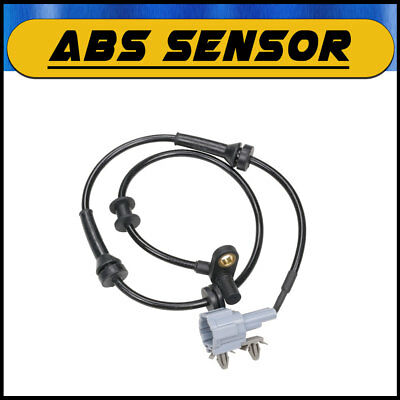 ABS WHEEL SPEED SENSOR 47910-EA025 FRONT LEFT / RIGHT For NISSAN FRONTIER 4WD