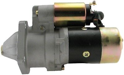 NEW 24V GEAR REDUCTION STARTER FITS NISSAN LIFT TRUCK S25-158 S25-158A S25-158B