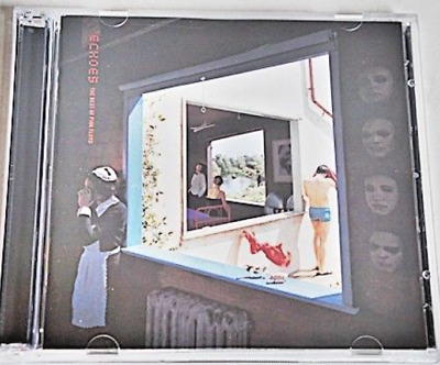 Echoes Best of Pink Floyd  (2 CD Nov-2001 Capitol) GREATEST HITS ROGER WATERS