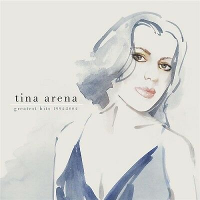 Tina Arena: Greatest Hits 1994-2004 [18 Track Cd] Best Of