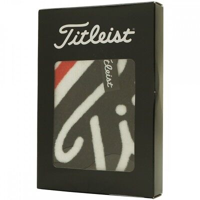 Titleist Hand Towel AJTWH6-WT white with box NEW,From Japan,free shipping