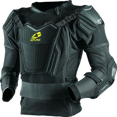 7e894291 EVS COMP SUIT Youth Off Road Dirt Bike MX Motocross Body Armor Suit