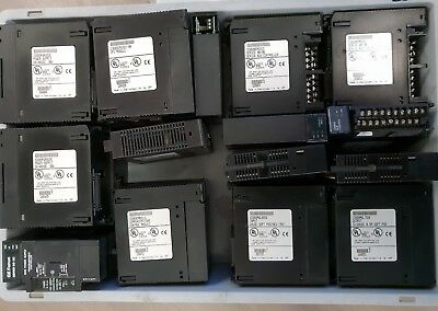 GE FANUC IC693 SERIES (various) Fedex shipping or Tracked shipping