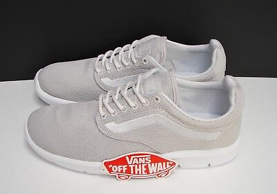 VANS WOMENS AUTHENTIC DX Square Perferated White White