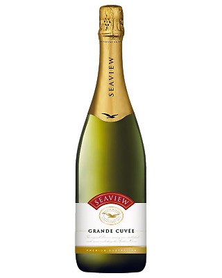 Seaview Sparkling Grand Cuvee Champagne Sparkling 750mL case of 6