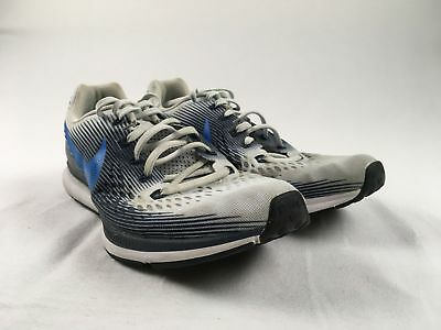 outlet store 8c345 182be Nike Zoom Pegasus 34 - Gray Running, Cross Training (Mens 10.5) - Used