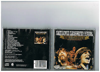 Creedence Clearwater Revival CD.Chronicle, Vol. 1  CCR..FOGERTY.GREATEST HITS
