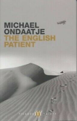 The English Patient (Birthday Edition) (Picado... by Ondaatje, Michael Paperback