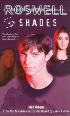 Shades (Roswell (Simon Pulse)) by Odom, Mel Book The Cheap Fast Free Post