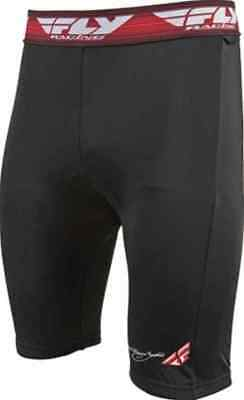 2014 FLY Chamois Casual Motocross Apparel Adult Mens Bottoms Shorts