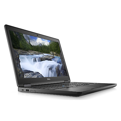 "DELL Latitude 5590 HNN63 15,6"" FHD i5-8250U 8GB/256GB SSD Win10 Pro"