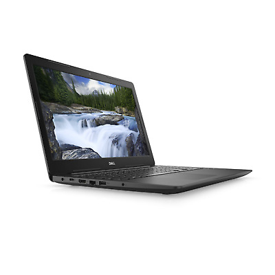 DELL Latitude 3590 Notebook i5-7200U SSD Full HD Windows 10 Pro