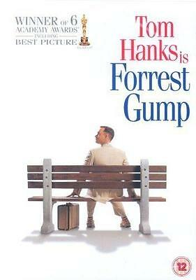 Forrest Gump (DVD, 2007, 2-Disc Set) SPECIAL COLLECTORS EDITION LIKE NEW R4 DVD