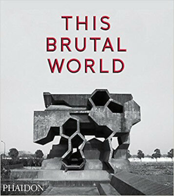 This Brutal World, Excellent, Chadwick, Peter Book