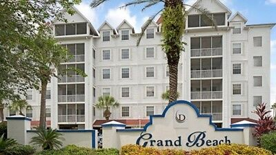 Orlando, FL 7 Night Stay Grand Beach Resort by diamond resorts.