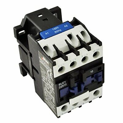 Direct Replacement TELEMECANIQUE AC Contactor LC1D25 LC1D2510-M6 220V Coil