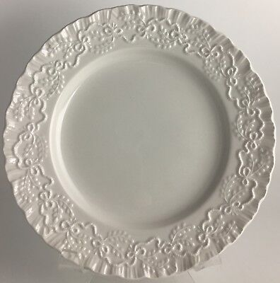 Ralph Lauren Wedgwood Claire Salad plate