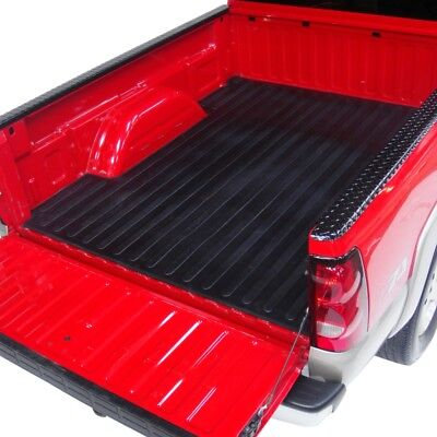 86930 Dee Zee Rubber Bed Mat Ford F150 8' 2004-2014