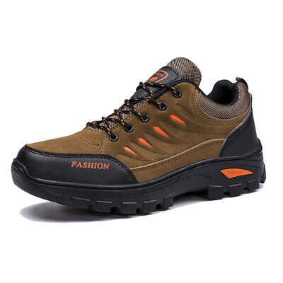 Men's Casual Non-slip Sports Shoes Training Outdoor Shoes Running Hiking Shoes