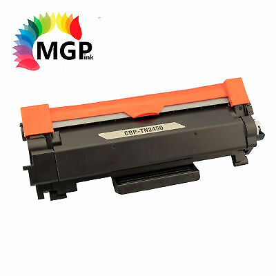 1xCompatible TN2450 for Brother MFCL2710DW MFCL2713DW MFCL2730DW MFCL2750DW