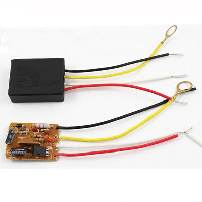 3 Way AC Desk Light Parts Touch Control Sensor Dimmer For Bulbs Lamp Switch