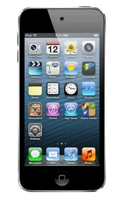Apple Ipod Touch 5th Generation. 16GB, Wi-Fi, 4in - Silver (Great condition)