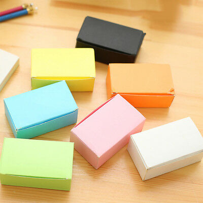 Note Memo Pad Vocabulary Mini Colorful Card Message notebook Paper high quality
