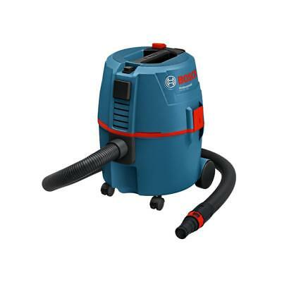 Bosch all Purpose Cleaner Industrial Vacuum Wet and Dry Gas 20 L Sfc 1200W