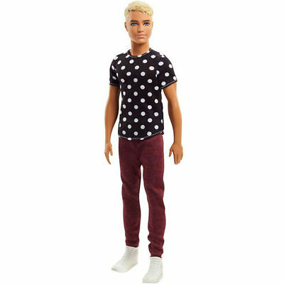 Barbie Ken Fashionistas Doll Brand New Fast Postage