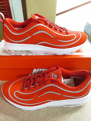 detailed look 48aa8 56a18 Nike Air Max Mercurial 98 Chaussure de Course pour Homme 818675 600 Baskets