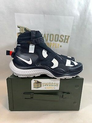 1df883e87d4 Nike NSW Gaiter Boot USA 2018 Winter Olympics Medal Stand AH8390 400 Size 8